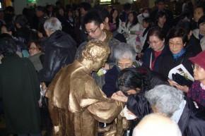 碑文谷サレジオ教会 (6)