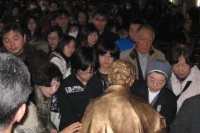 碑文谷サレジオ教会 (7
