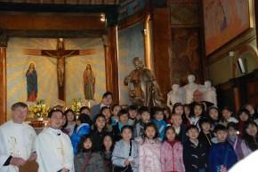 碑文谷サレジオ教会_(3)