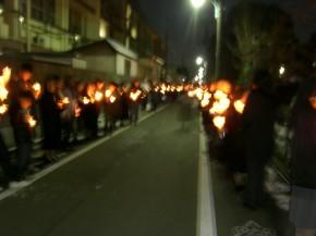 2011.2.15お迎え1