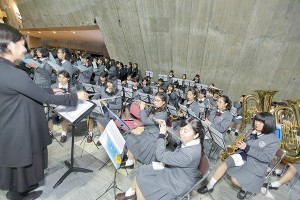 seibi_brass_band_photo