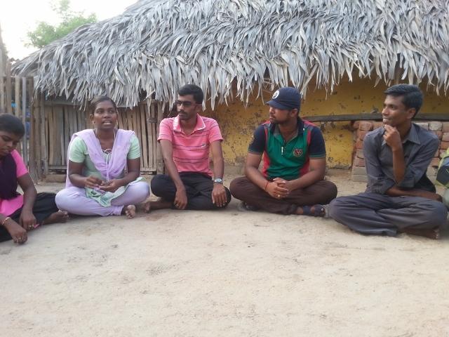 Salesians Joyful Village Tamil