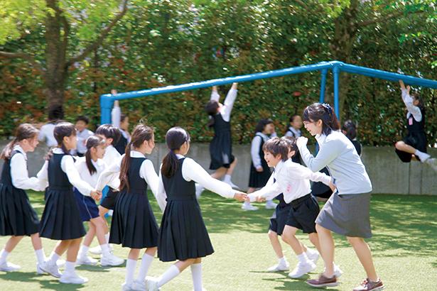 学園 星 幼稚園 美