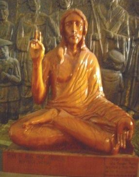 Jesus-EAO meditation