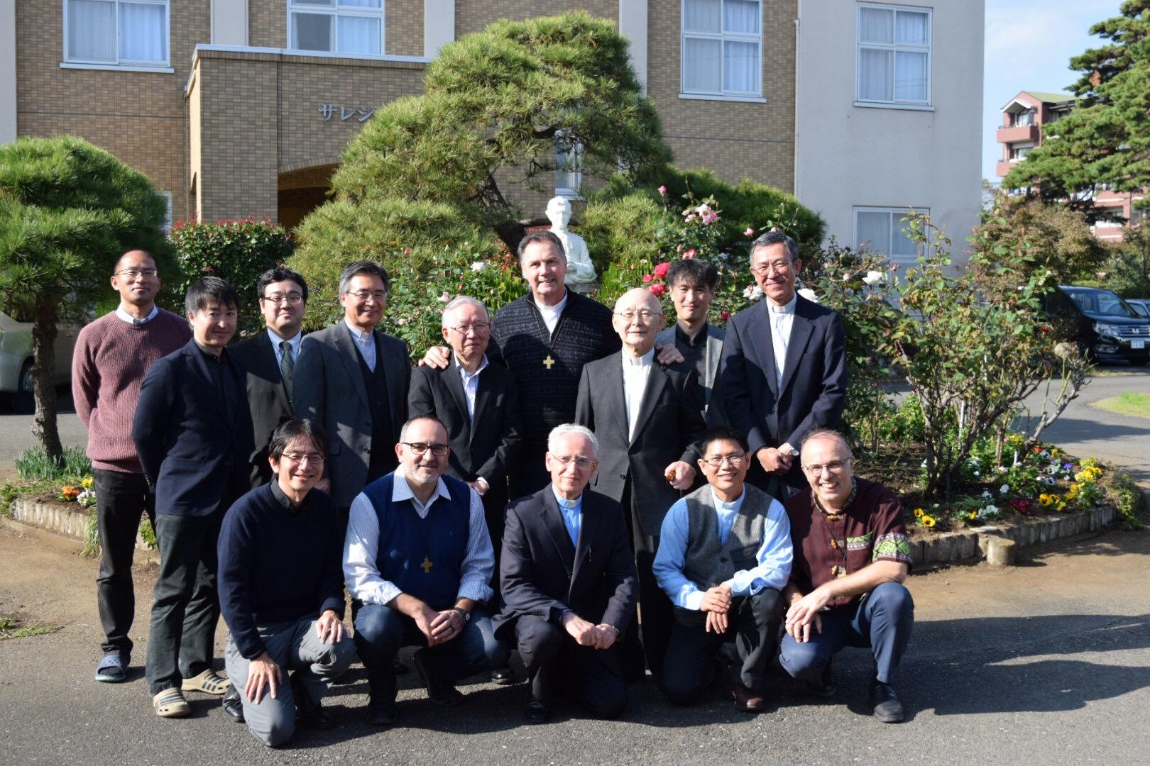 20181110_1_ProvincialCouncil_Chofu_Tokyo_JPN_00005